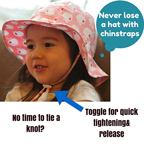 ... Twinklebelle Baby Sun Hat with Chin Strap - Grey Argyle - Size  0-9 ... 879f310f407