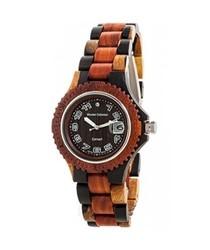 Tense Multicolored Inlaid Sports Watch Men's Hypoallergenic G4100IDM