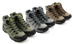Xray Kimball Boot: Gray - 10