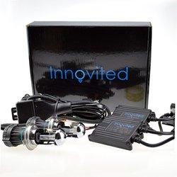Innovited H13-3 9008 Bi xenon HI/LO HID 6000K 35W HID Xenon Conversion Kit
