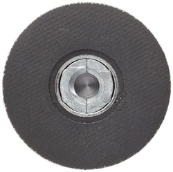 "3M Roloc Disc Pad TR 45094 - Soft - 2"" Diameter - 1/4""-20 Thread Size"