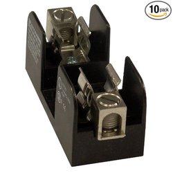 Mersen 20301 250V 30A H&K Sp Fuse Block 10 Pks