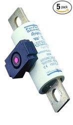 Mersen A50QS150-4 500V 150A Semicond Fuse 5 Pks