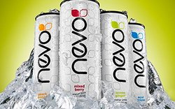 Monavie EMV Jabu (not NEVO) 8.4 oz 24 Cans