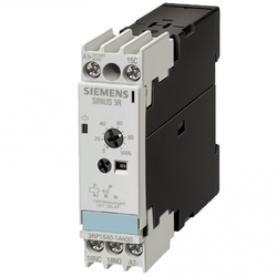 Siemens Solid State Time Relay (3RP15401AB31)