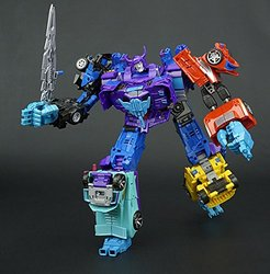 Transformers Generations Combiner Wars Menasor Collection Pack 1158417