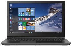 "Toshiba Satellite 15.6"" Laptop Notebook 4GB 500GB Windows 10 (C55D-C5271)"