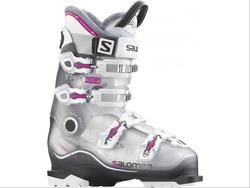 Salomon Women's Botas Alpinas X Pro R80 - Clear - Size: 28.5 EU
