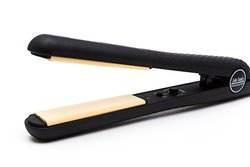 Professional Ceramic Flat Iron - Hair Straightener by Jolie Amour - for any grade hair - in a designer gift box