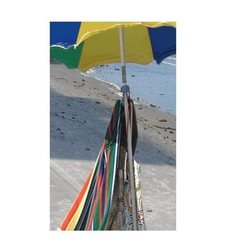 Umbrella Hook for Towels Camera Bags - Blue (62754)