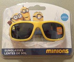 Minions Sunglasses