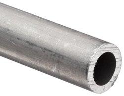 """Aluminum 6061-T6 Pipe Schedule 40 1"""" Nominal 1.049"""" ID 1.32"""" - 1221"""