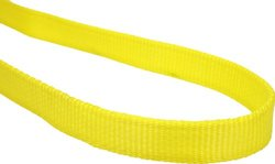 Mazzella EN2901 Nylon Web Sling Endless - Yellow