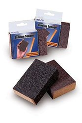 Mercer Abrasives 280FFMB144 Flexible Sanding Sponges - 144Pack