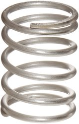 Small Parts Compression Spring 316 Stainless Steel Wire Size 10PK