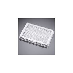 BD Falcon Primaria Clear Polystyrene Sterile 96 Microtest Plate-Case Of 50