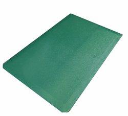 Rhino Mats Hide Koroseal Vinyl Anti Fatigue Mat - Green