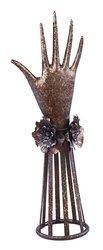 Tripar 54670P Adorned Jewelry Stand - Rose