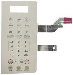 Samsung DE34-00304L Switch Membrane Smh8165W