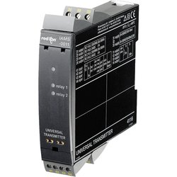 Red Lion IAMS 3-Way Isolator Intelligent Signal Conditioner 19.2-300 VDC