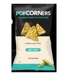 Gefen Popcorners Sea Salt Chips - 1.1 Oz
