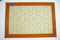 Blue Magic Silicone Baking Mat (250355MM)
