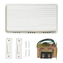 Superbe ... Generic Wired Door Bell Contractor Kit (216598) ...