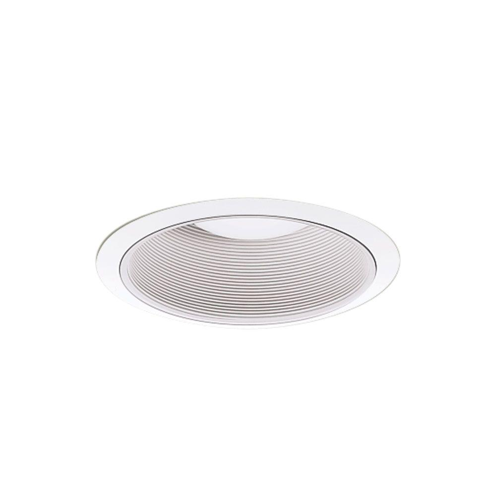 Halo 6 white led recessed lighting open baffle trim 494wb06 halo 6 white led recessed lighting open baffle trim 494wb06 aloadofball Gallery