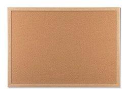 Ubrands Wood Frame Bulletin Board 23 X 35 Check Back Soon Blinq