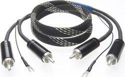Pro-Ject Audio - Connect it Model Phono RCA-CC - 1.23M RCA-CC