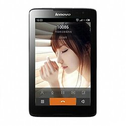 Lenovo A5500 3G Tablet PC MTK8382M Quad Core 8.0 Inch Android 4.2 IPS 16GB Black&White