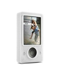 DLO Jam Jacket Case for Zune 30 GB Digital Media Player - Clear