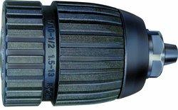 Rohm 664466 Type 102-60 Extra 13 Plastic Double Sleeve Keyless Drill Chuck