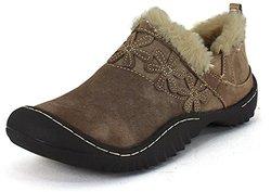 Women's Ottawa Slip On Shoes: Tan/7.5