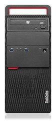 Lenovo 10FW0002US TS M800 i7/4GB/1TB FD Only Laptop