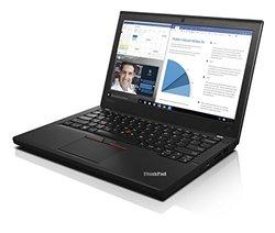 Lenovo 20F6006HUS TS X260 i5/8GB/180GB FD Only Laptop
