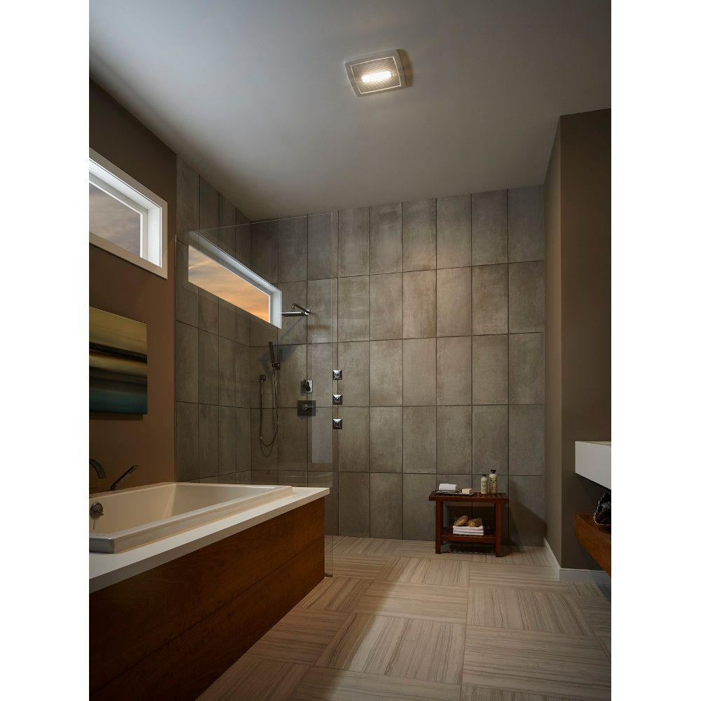 bathroom impressive of full fan light with design modern ideas contemporary interior size led exhaust lighting stunning