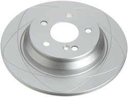 ATE CW10719 Premium One Disc Brake Rotor