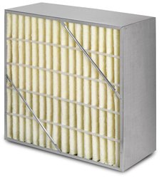 Filtration Group 14935 Box Air Filter Lofted Ultra Fine Synthetic Media