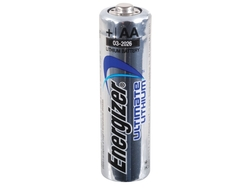 Energizer Battery AA Ultimate Lithium