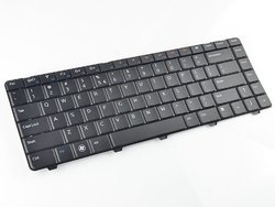 Eathtek Replacement US Layout Keyboard for Dell Inspiron 14V 14R N4010 N4020 N4030 N5030