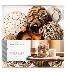 Threshold Unscented Vase Filler Decorative Balls - 10 Pieces