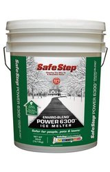 North American Salt SafeStep Premium Ice Melter - 40 lb.