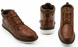Xray Men's Dahill Boot - Brown - Size: 7.5