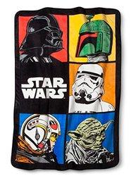 Disney Bed B Star Wars Classic Mult