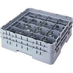 Cambro (12183Cw135) 1-3/4 Gal Polycarbonate Food Box - Camwear