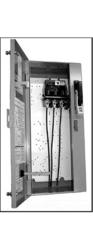 Siemens Furnas Skeleton Enclosure Kit - n1/24x11x08 (49ec17bb241108r)