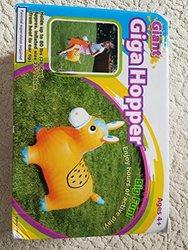Gigantic Hopper Kenscott Giga Bouncing Hopper