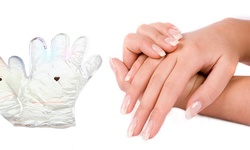 Paraffin Wax Hand Treatment: 1-pack
