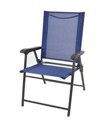 Fold Chair Re Sling Chair Turq